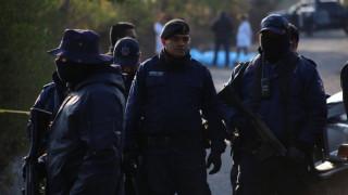 Φρίκη στο Μεξικό: Έντεκα πτώματα με σημάδια από βασανιστήρια