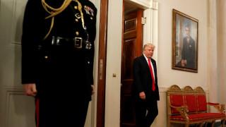 Ντόναλντ Τραμπ: Ο πρώτος πρόεδρος που δεν θα φιλοξενήσει σκυλί στον Λευκό Οίκο