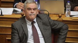 Τόσκας: Δεν υπάρχουν διαθέσιμα κονδύλια για ραντάρ στις Εθνικές Οδούς
