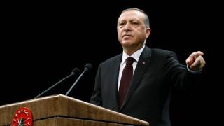 Αλλαγή διευθυντή στην Hurriyet μετά από πιέσεις του Ερντογάν