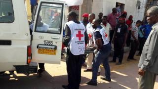 Ένοπλοι κρατούν πέντε ομήρους σε ορυχείο στο Κονγκό