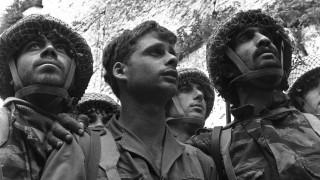 Πέθανε στα 92 ο φωτογράφος του Τείχους των Δακρύων David Rubinger