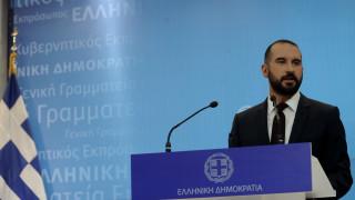 Τζανακόπουλος: Καμία συζήτηση για εφαρμογή των μέτρων από το 2018