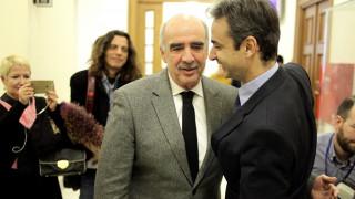 Απασφάλισε ο Μεϊμαράκης κατά Μητσοτάκη: «Τζάμπα μαγκιές»