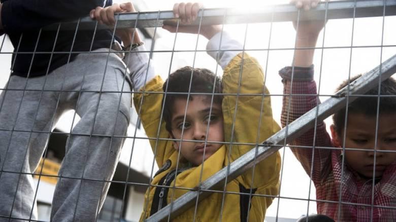 Τον Απρίλιο στην Κρήτη οι πρώτοι πρόσφυγες