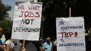 Πρώτη η Ελλάδα στην ανεργία στις χώρες-μέλη της ΕΕ