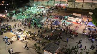 Έλεγχος του ΥΠΟΙΚ για την κακοδιαχείριση στην Έκθεση Λαμίας από το 2010