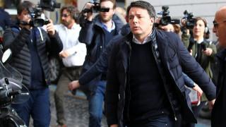 Σε σκάνδαλο με μίζες εμπλέκεται ο πατέρας του Ματέο Ρέντσι