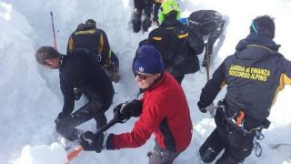 Δύο χιονοστιβάδες στην Ιταλία: Νεκροί και αγνοούμενοι σκιέρ