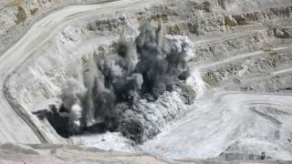 Ουκρανία: Οκτώ νεκροί από έκρηξη σε ανθρακωρυχείο