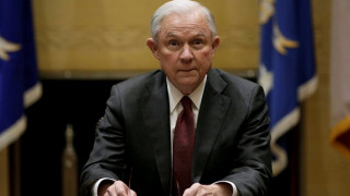 ΗΠΑ: Αίτημα για διεξαγωγή έρευνας σε βάρος του υπουργού Δικαιοσύνης