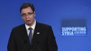 Τον Απρίλιο οι προεδρικές εκλογές στη Σερβία