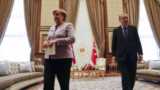 Στα άκρα οι σχέσεις Γερμανίας-Τουρκίας – Ακυρώνονται οι συγκεντρώσεις υπέρ του Ερντογάν