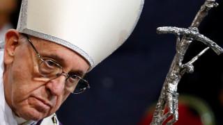 Ο Πάπας θα δεχθεί στο Βατικανό όλους τους ηγέτες της ΕΕ