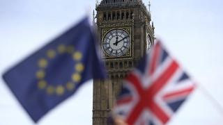 Η ΕΚΤ δεν βλέπει Frexit μετά το Brexit