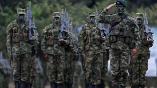 Κολομβία: Διαβεβαιώσεις ΟΗΕ για τον αφοπλισμό των ανταρτών της FARC