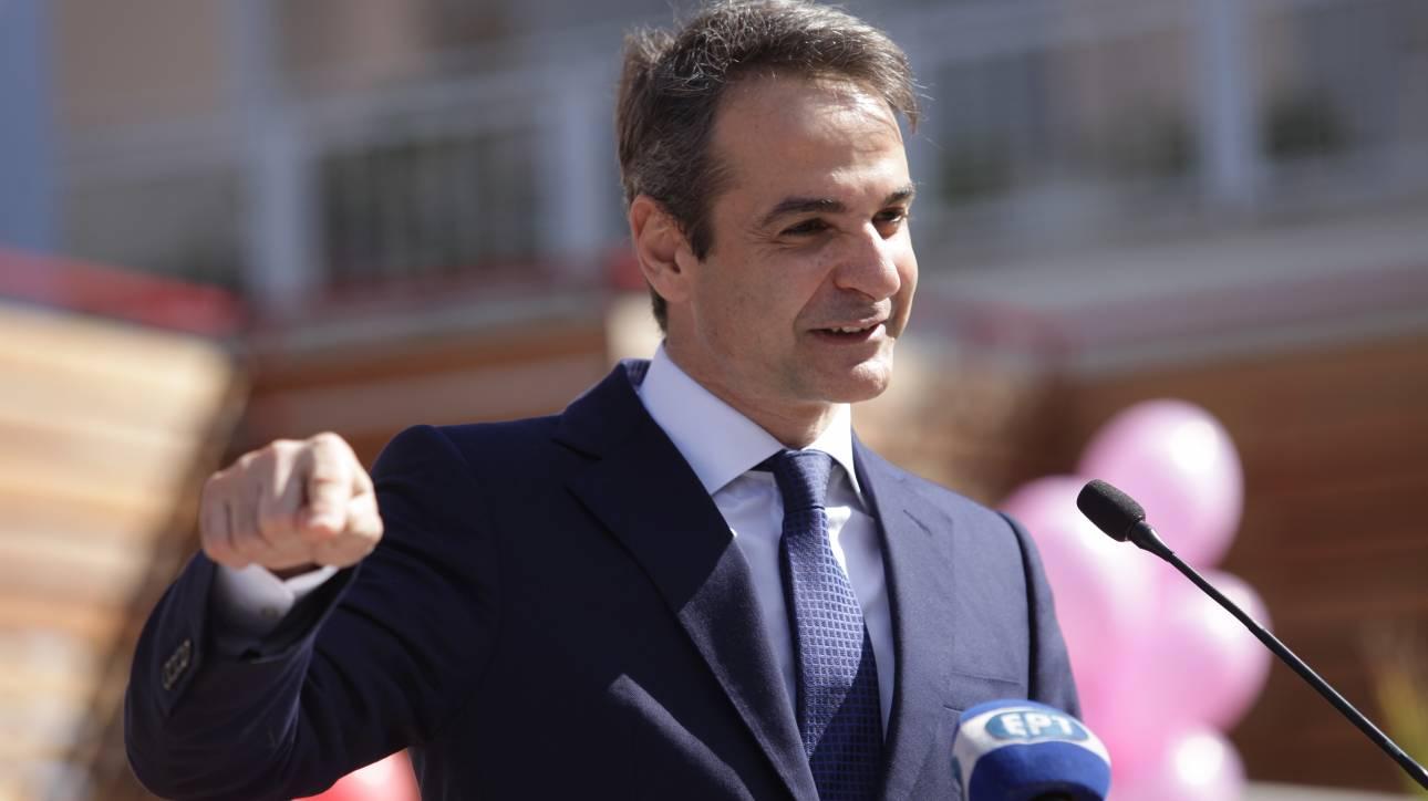 Μητσοτάκης για απεργίες στα ΜΜΜ: «Αντί να τιμωρείτε την κυβέρνηση, τιμωρείτε τους πολίτες»
