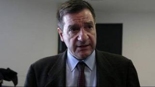 Καμίνης: Να παραιτηθεί ο Τόσκας – Ντρέπομαι για την κατάσταση στα πανεπιστήμια