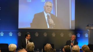 Δραγασάκης: Η συμφωνία καθυστερεί λόγω ΔΝΤ