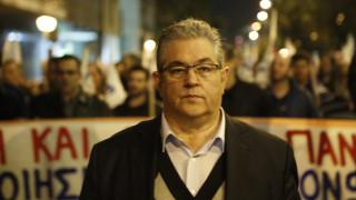 ΚΚΕ: «Η ΝΔ επιτίθεται στο αδιαπραγμάτευτο δικαίωμα της απεργίας»