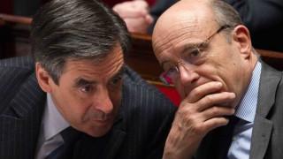 Γαλλία: Σκέψεις Ζιπέ για υποψηφιότητα αν παραιτηθεί ο Φρανσουά Φιγιόν