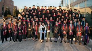 «Θέλει Αρετή και Τόλμη η Παιδεία» το απόσταγμα των 40 χρόνων παρουσίας του Mediterranean College