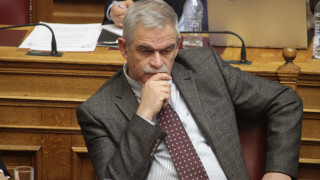 Τόσκας: «Τραγελαφικό πολιτικό παραλήρημα» οι δηλώσεις Καμίνη