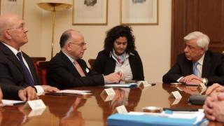 Παυλόπουλος σε Καζνέβ:Χωρίς την Γαλλία η ΕΕ θα έχανε την ταυτότητά της
