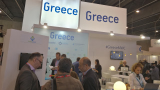 Πάνω από 300 συναντήσεις για την ελληνική αποστολή στο MWC 2017