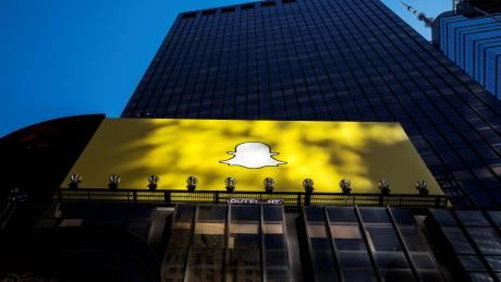 Γιατί το Snapchat «τίναξε την μπάνκα» στη Wall Street