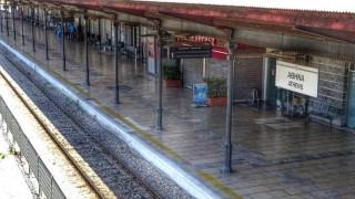 Ταλαιπωρία το Σάββατο στα δρομολόγια του ΟΣΕ Αθήνας - Θεσσαλονίκης