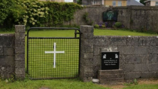 Συγκλονιστικό εύρημα στην Ιρλανδία - Λείψανα εκατοντάδων βρεφών βρέθηκαν σε υπονόμους