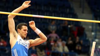 Πανευρωπαϊκό στίβου:Ασημένιο μετάλλιο ο Φιλιππίδης