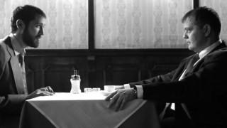 Το Job Interview του Αντώνη Γλαρού σε παράλληλο πρόγραμμα του Φεστιβάλ Καννών
