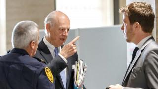 OHΕ: Συμφωνία σε τέσσερα σημεία στις διαπραγματεύσεις για τη Συρία