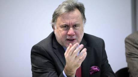 Κατρούγκαλος: Η Ελλάδα έγινε δέκτης παράλογων απαιτήσεων από το ΔΝΤ
