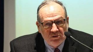 Ρομπόλης: Στα 500 ευρώ θα μειωθεί η μέση σύνταξη