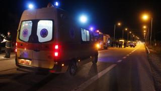 Ημαθία: Νεκρή 14χρονη που χτυπήθηκε από όχημα 18χρονου