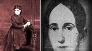 Η έπαυλη της φρίκης της Delphine LaLaurie: Η ζωή της serial Killer της καλής κοινωνίας (pics)