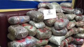 Κατάσχεση 143 κιλών κάνναβης σε Άρτα και Πρέβεζα (pics)
