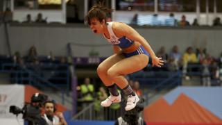 Πανευρωπαϊκό στίβου: η Κατερίνα Στεφανίδη κέρδισε στον τελικό του επί κοντώ
