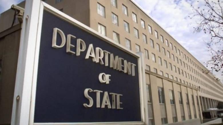 Κύπρος: Έκθεση του State Department για παραβίαση ανθρωπίνων δικαιωμάτων