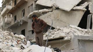 Συρία-Ιράκ: 220 οι νεκροί άμαχοι από «λάθη» λέει ο στρατός των ΗΠΑ