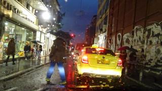 Επιθέσεις σε οδηγούς ταξί: Εθισμένος σε online games βίας ο δράστης;