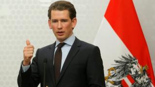 Κέντρα φιλοξενίας προσφύγων και εκτός ΕΕ προτείνει η Αυστρία