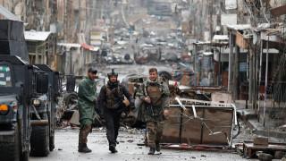 Νέα επιχείρηση του Ιράκ για την ανακατάληψη της Μοσούλης