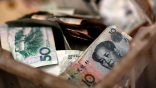 Σε οικονομική ανάπτυξη 6,5% του ΑΕΠ στοχεύει η Κίνα