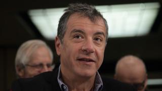 Στ. Θεοδωράκης: Οι καθυστερήσεις στη διαπραγμάτευση φέρνουν πάντα νέα μέτρα