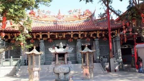 Κίνα: Κουανζού, «το πρώτο λιμάνι της Ανατολής»