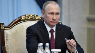 Συνάντηση Πούτιν με Νετανιάχου στις 9 Μαρτίου